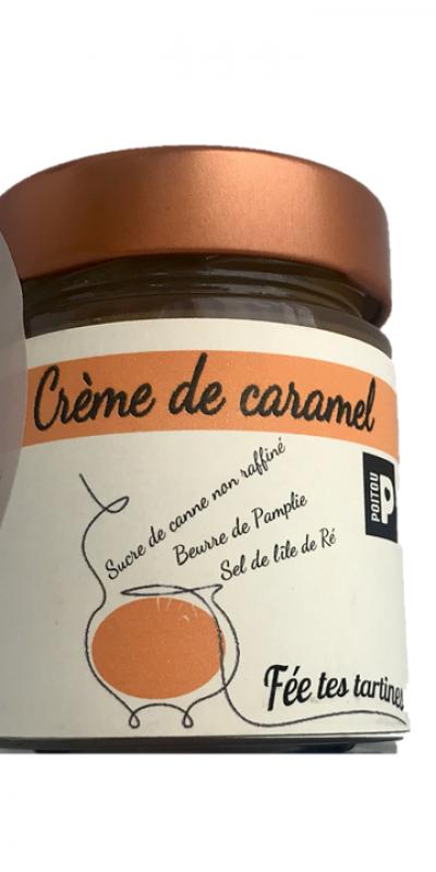 crème caram